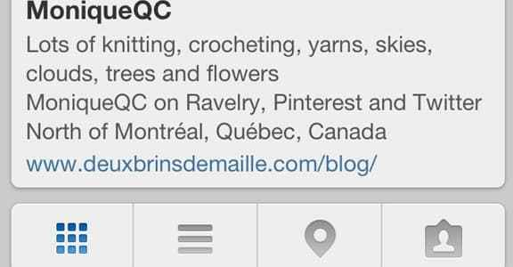Followers on Instagram: Milestone !