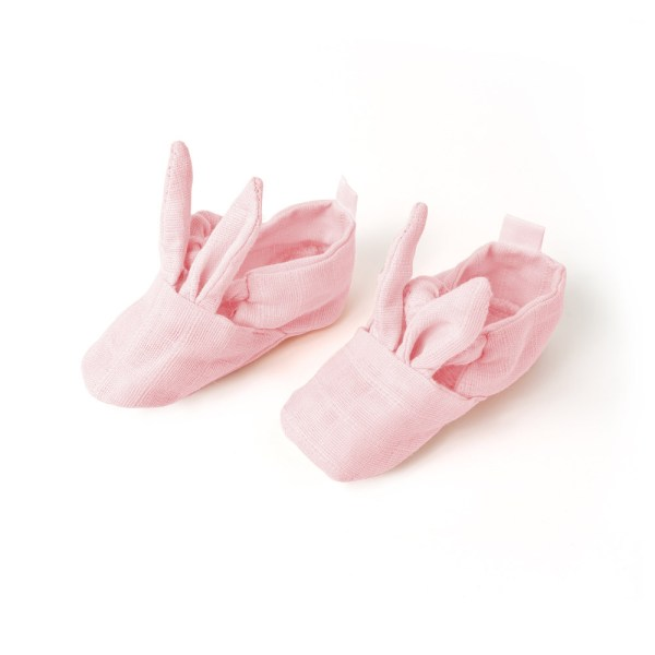 /innocent-pink-tavsan-kulakli-muslin-bebek-patik/2