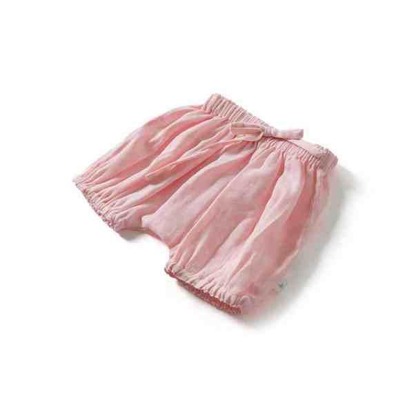 Cutie Bloomers - Innocent Pink - SHRT1005