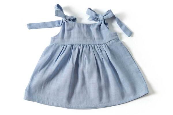 /endless-blue-muslin-bebek-elbise/2
