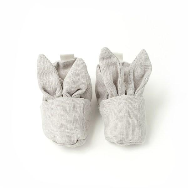 /cotton-grey-tavsan-kulakli-muslin-bebek-patik/