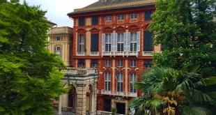 Italie du Nord 2015 – Gênes et Pavie