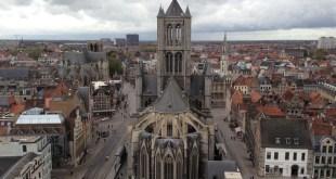 Flandre-Occidentale 2012 – Gand