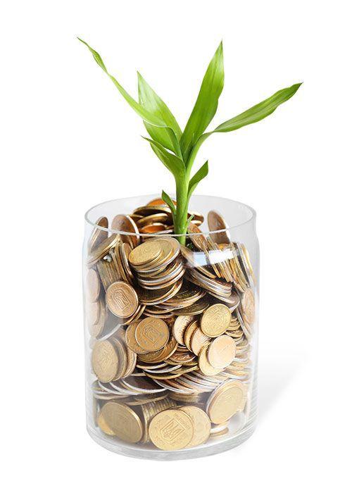 Bien gérer ses finances en épargnant. Epargner ouvre vos horizons et vos possibilités.