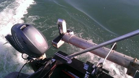 Multi-beam Sonar