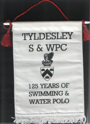 125th Anniversary Banner