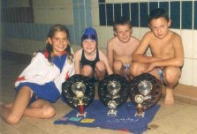 1999 Mini Gala Winners