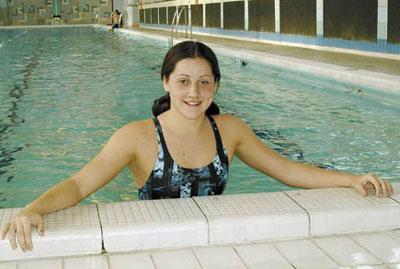 2003 Frances peers