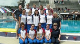 2011-07 GB Junior Team