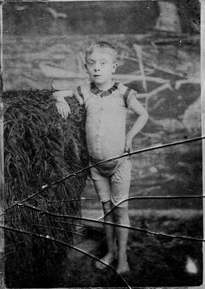 Addin Tyldesley 1880s