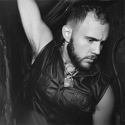 Great Lakes Leatherboy 2016 - Boy Woody