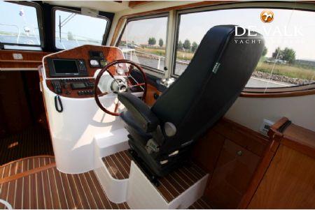 ELLING E3 ULTIMATE Motor Yacht For Sale De Valk Yacht Broker