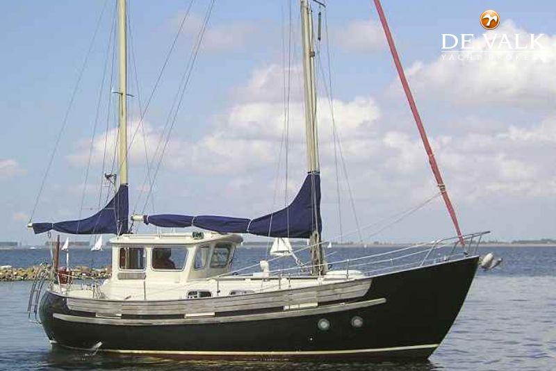 FISHER 30 Sailing Yacht For Sale De Valk Yacht Broker