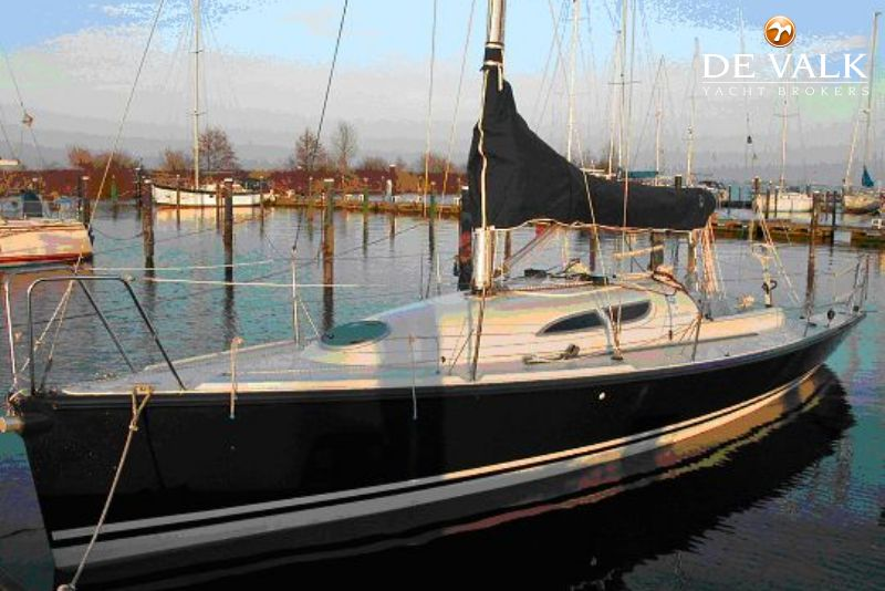Grand Surprise Sailing Yacht For Sale De Valk Yacht Broker