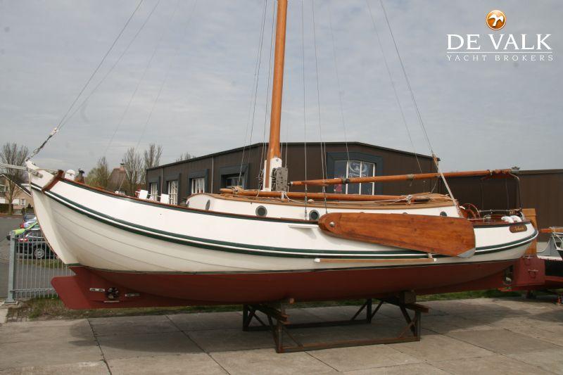 LEMSTERAAK VA 90 1285 Sailing Yacht For Sale De Valk