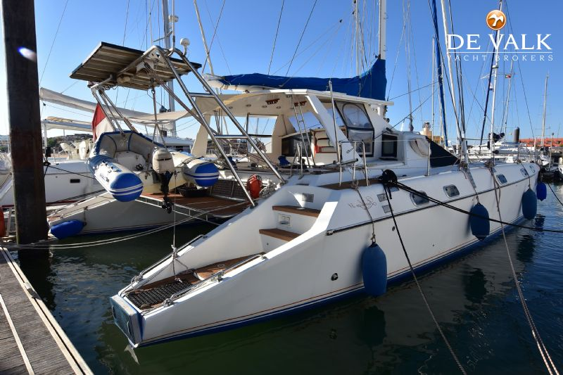 PRIVILEGE 51 Sailing Yacht For Sale De Valk Yacht Broker