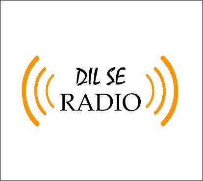Logo Designing 2D DilSeRadio