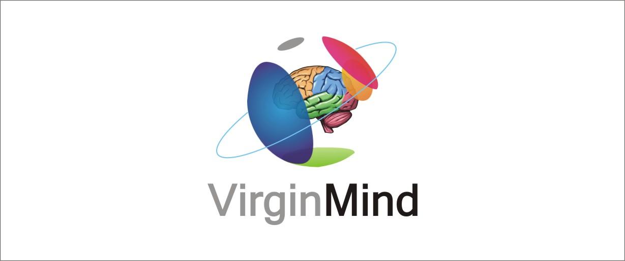 virginmind-1 Logo Designing