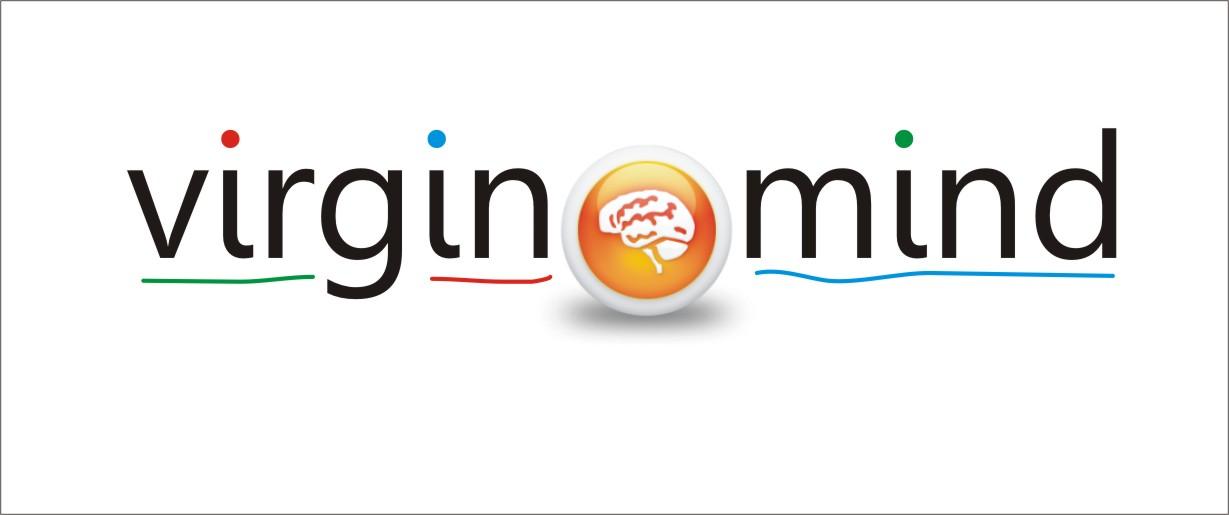 virginmind-3 Logo Designing