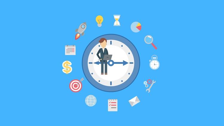 Productivity Engine Time management & Productivity tricks