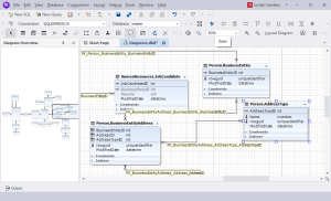dbFe Studio for SQL Server  Features