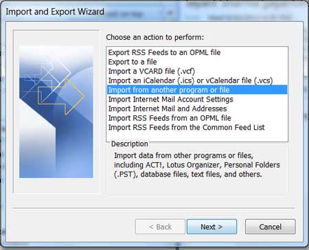 How-to-import-Gmail-contacts-Select-Import-from-another-program-or-file