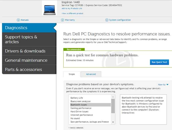 how-to-keep-your-dell-laptop-upto-date-with-dell-product-support--diagnostics