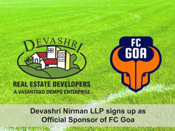 Devashri - FC Goa