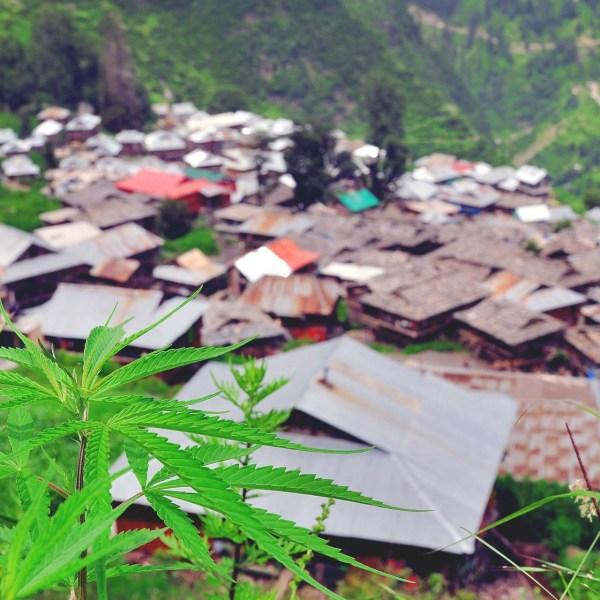 Malana Valley