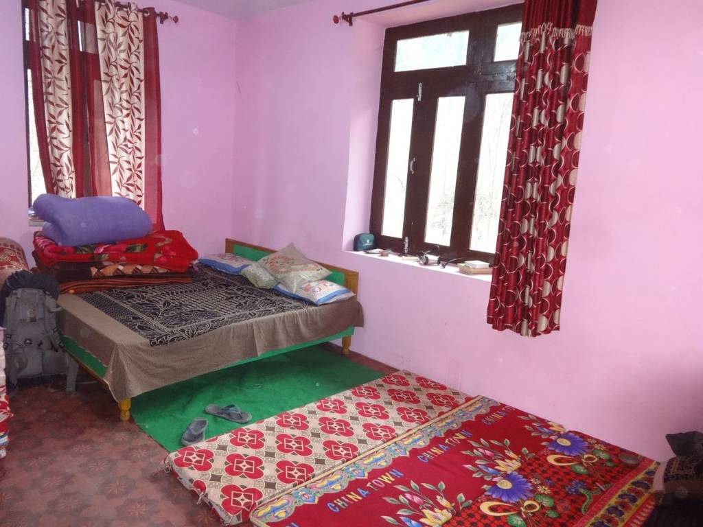 Home Stay in Kasol