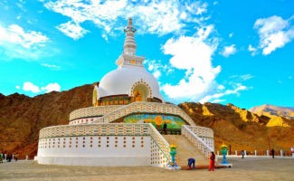 10 Days SUV Leh Ladakh Tour Package | Leh Ladakh Tours