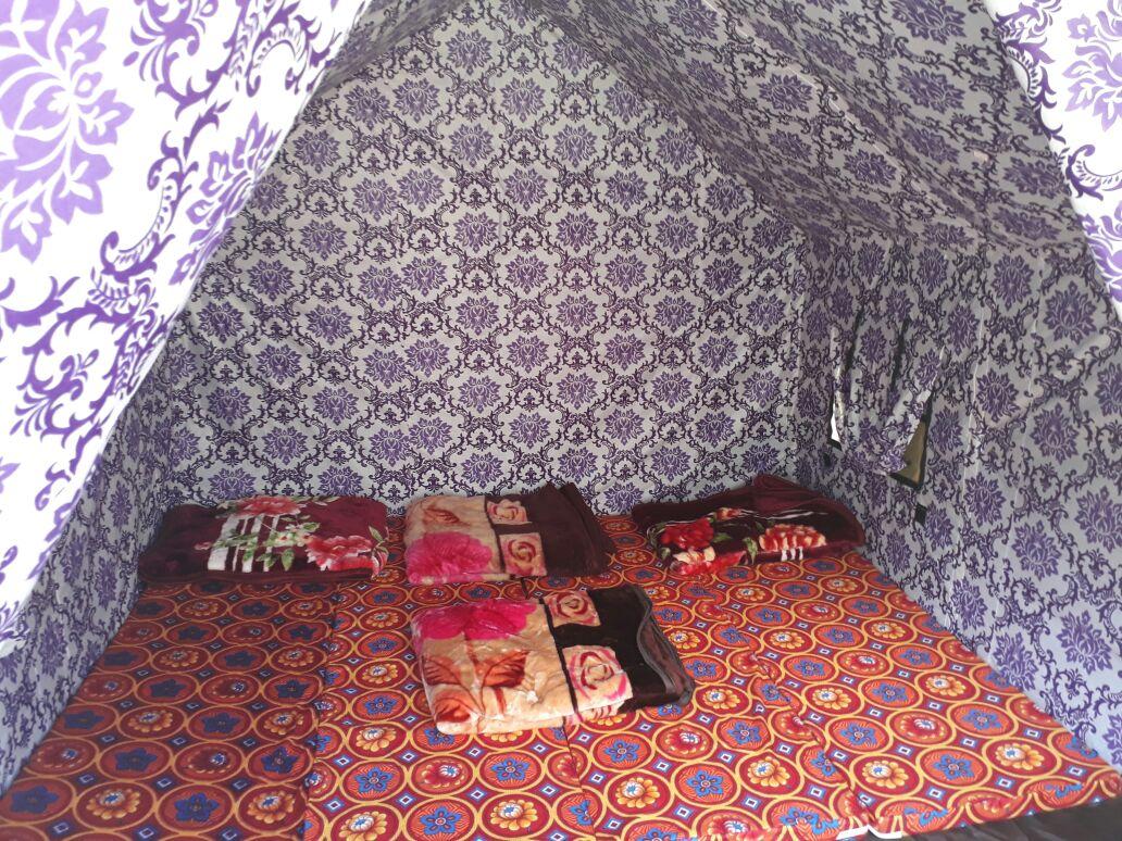 Kheerganga Camp
