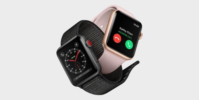 Apple Watch Series 3 – Multiple colors