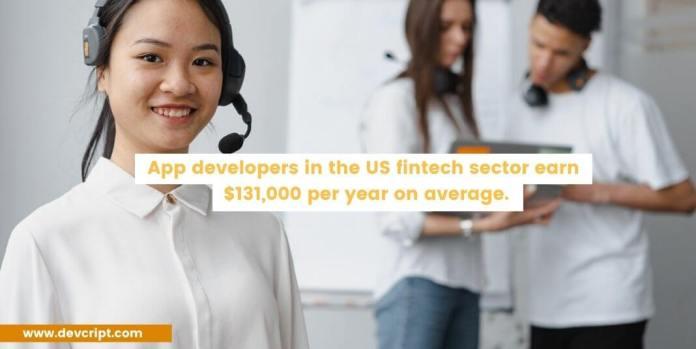 Fintech Statistics For 2021 & Beyond