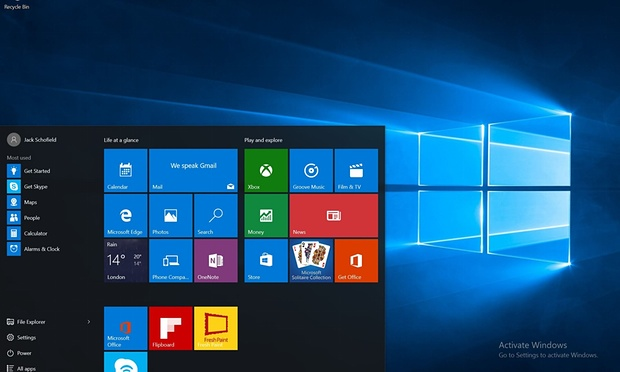 5 Features We Going To Miss In Windows 10