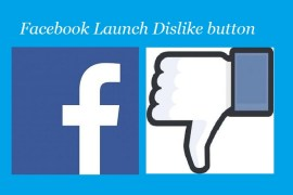 Facebook launch Dislike button