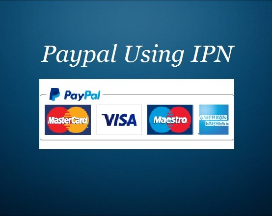 Integrated Paypal Payment Using Php With Instant Payment Notification(IPN)