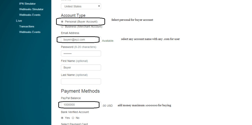 Integrated Paypal Payment Using Php