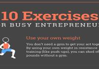 top-exercises-busy-entrepreneurs