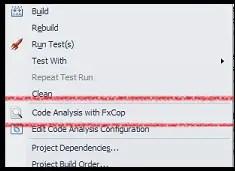 FxCop Integrator for Visual Studio 2010