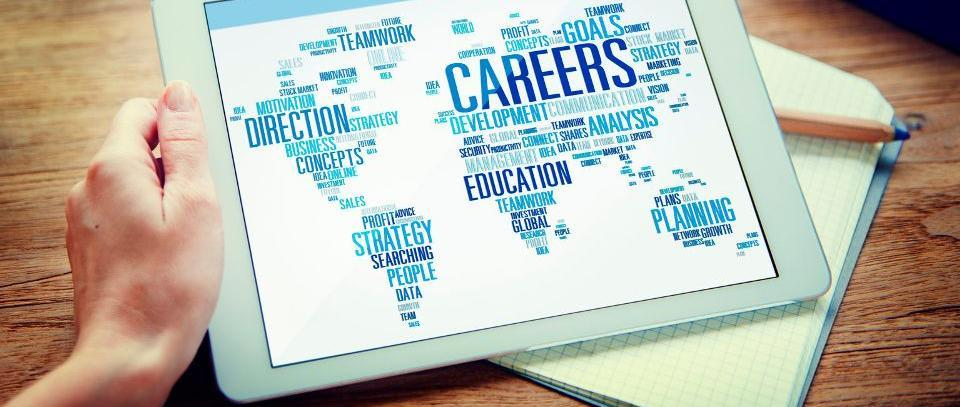Career in IT Company