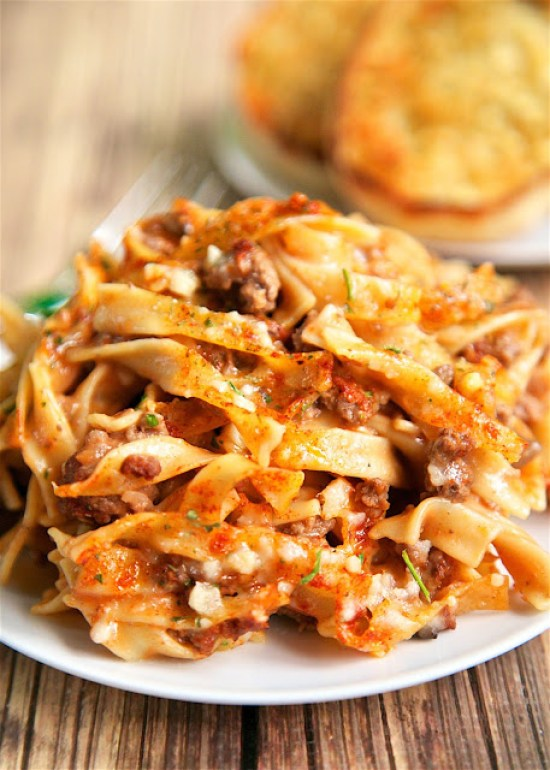 The Amish Country Casserole is a healthy and comforting make ahead casserole dish.