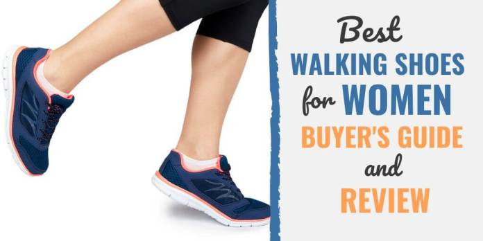 17 Best Walking Shoes For Women 2021 Buyer S Guide Review