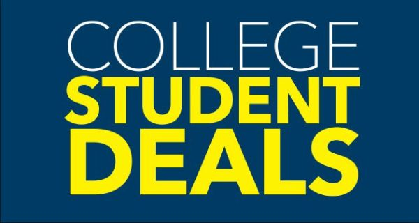 Best Deals For Students