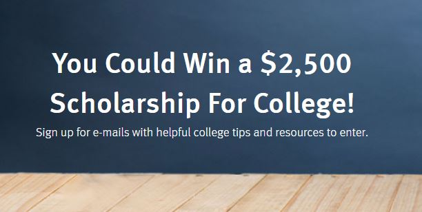 Discover Student Loans Scholarship Award Sweepstake For Graduates
