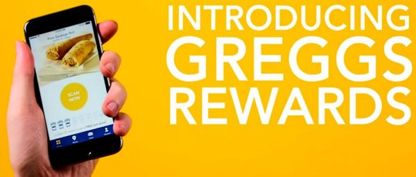 Free Student Lunch at Greggs
