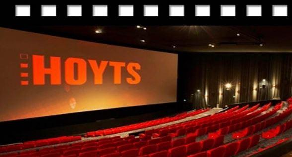 HOYTS Cinemas Student Discount