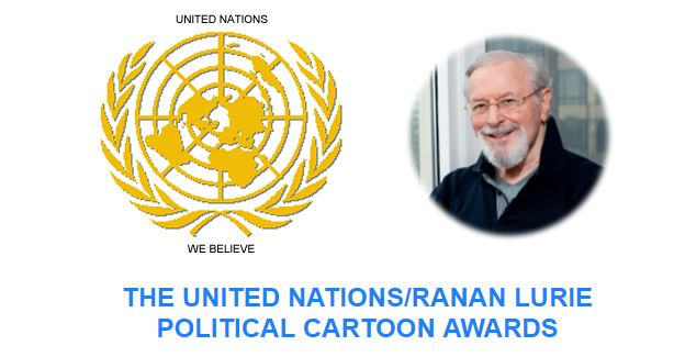 Ranan Lurie Political Cartoon Awards