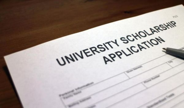 University Scholarship In USA