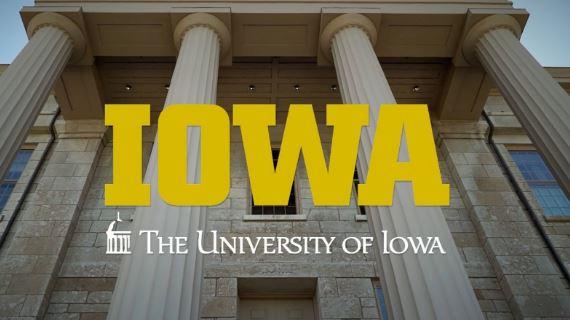 University of Iowa Graduate Assistantships
